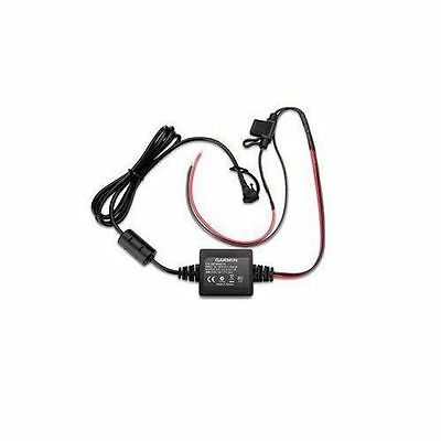 Garmin Motorcycle Power Lead Cable For Zumo 340 345 350 390 395LM 010-11843-01