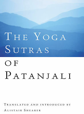 Alistair Shearer - The Yoga Sutras Of Patanjali (Paperback) 9781846042836
