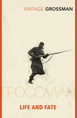 Vasily Grossman - Life And Fate (Paperback) 9780099506164