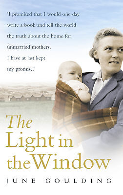 June Goulding - The Light In The Window (Paperback) 9780091902056