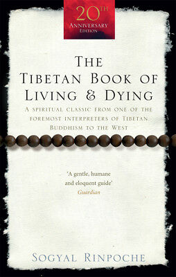 Sogyal Rinpoche - The Tibetan Book Of Living And Dying (Paperback) 9781846041051