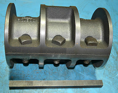 Dodge ribbed rigid coupling 2-15/16 '' 009109