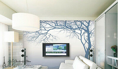 King Tree Views750 Wall Paper Wall Print Decal Wall Deco Indoor wall Mural Home