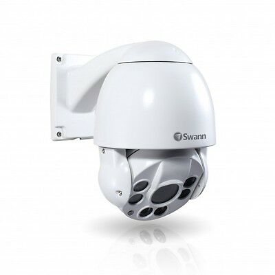 Swann NHD-817 Pan-Tilt-Zoom Super HD Dome Camera