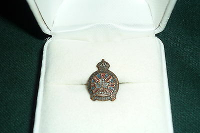 Vintage RARE 1927 Royal Canadian Legion Pin British Empire Service League
