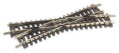 Peco N Scale Set Track Left Hand Crossing 22.5 degree Point - #ST51