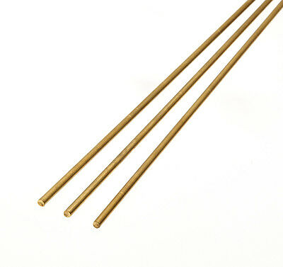 Bw30-1Pk  3 Mm Brass Rod