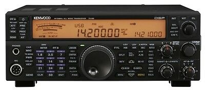 Ricetrasmettitore Kenwood Ts-590Se Hf-50Mhz +At Base - All Mode Garanzia Italia