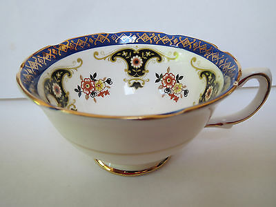 Royal Grafton - Teacup (Only) - Gold Trim