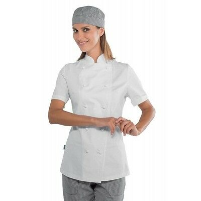 GIACCHE DONNA CUOCO Giacca Lady Chef MM