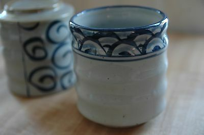 Japanese Ceramic Cups Crockery