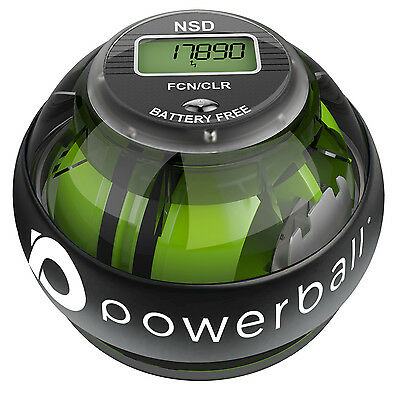 **NEW MODEL** NSD POWERBALL 280HZ AUTOSTART PRO INDESTRUCT-i-BALL