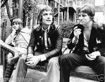 Emerson, Lake And Palmer    8X10 Photo #250