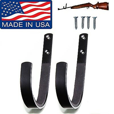 Gun Storage Solutions Easy Use Mount Anywhere Rifle Straps Gun Rack Alternative