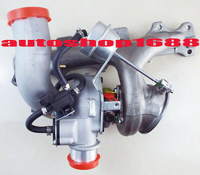 53049880049 Opel Zafira-B Astra-H 2.0 Turbo OPC Z20LEH 240HP 177KW turbocharger