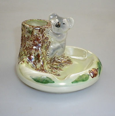 Wembley Ware Koala Ashtray