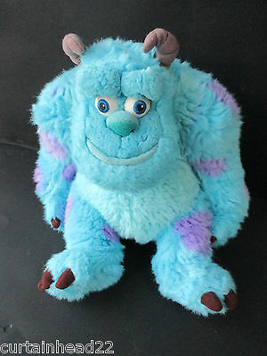 Monsters Inc Sully Disney Soft Toy