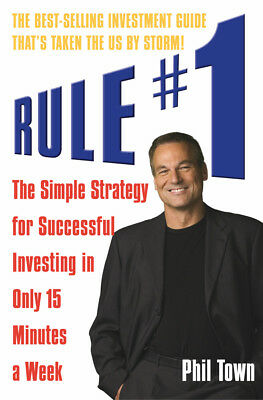 Phil Town - Rule #1 (Paperback) 9781905211319
