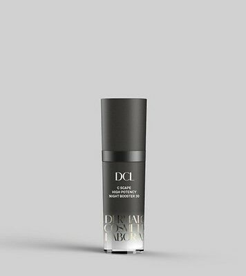 DCL C Scape High Potency Night Booster 30 - super anti~aging complex