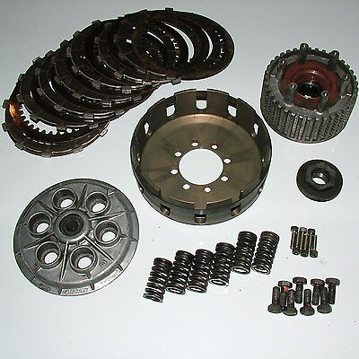 Ducati 749 749s Embrayage complet / Complete Clutch