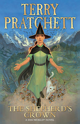 Terry Pratchett - The Shepherd's Crown (Paperback) 9780552574471