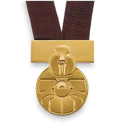 Star Wars Disney Parks Medal Of Yavin IV Full Scale Replica Star Wars A New Hope