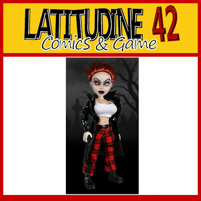 Living Dead Dolls Fashion Victims Sheena Action Figure New!!
