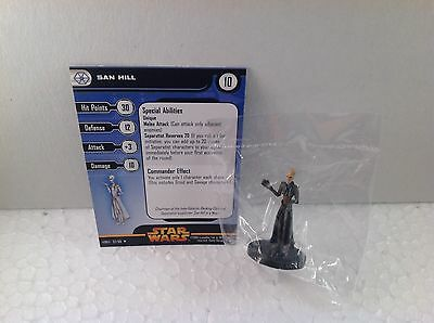Revenge of the Sith 37/60 San Hill (R)
