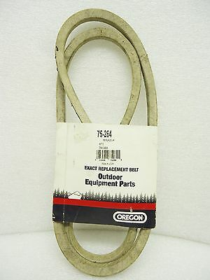 OREGON 75-550 made with Kevlar Replacement Belt