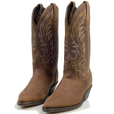 Baxter Ladies Western Riding Boots   *NEW*