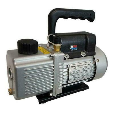 710Vacs Vacuum Pump 3 CFM Rotary Vane Single Stage 1/4 HP extraction modelling