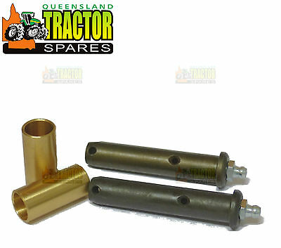 Fordson Major Steering Rod Pin and Bush Kit for Both Sides