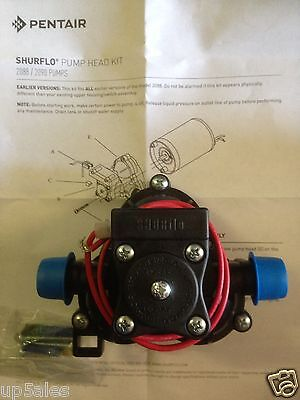 shurflo pump head 94-236-21 2088 series QUICK FREE POST IN STOCK NOW         Q1A