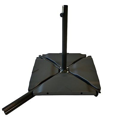 Umbrella stand Plates Ballasting for Parasol Canopy shade 20 Kg