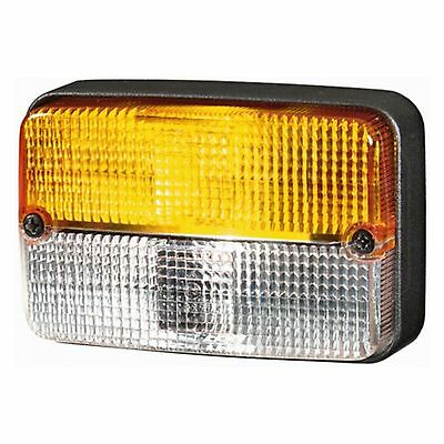 Indicator: Front Marker Lamp 22.131-011 | HELLA 2BE 997 131-081