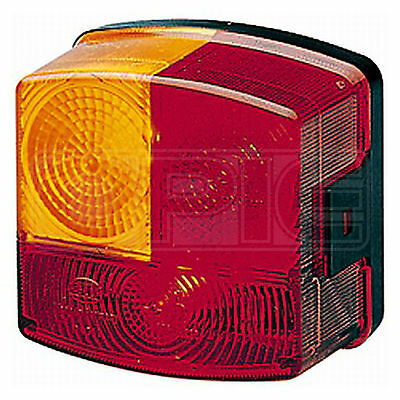 Combination Rear Light: Stop Tail Lamp - Left | HELLA 2SD 002 776-231