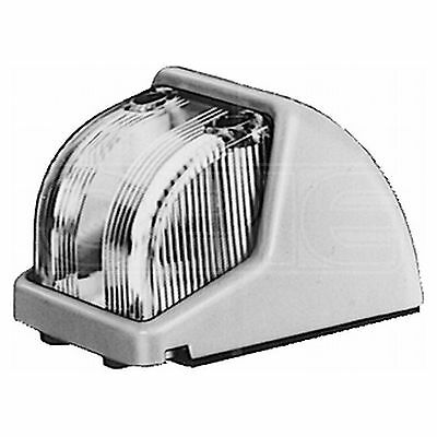 Position Light: Marker Lamp WHI - Right Hand Fitment   HELLA 2PF 006 679-007