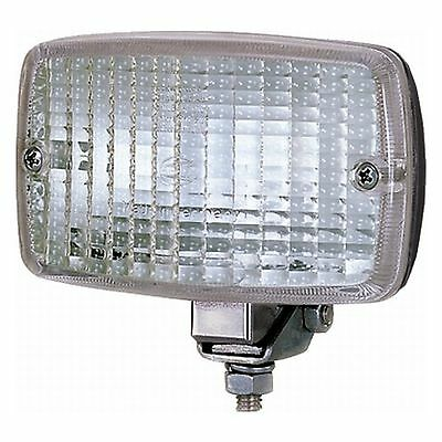 Reverse Light: Reverse Lamp 12 with Clear Lens | HELLA 2ZR 002 985-081