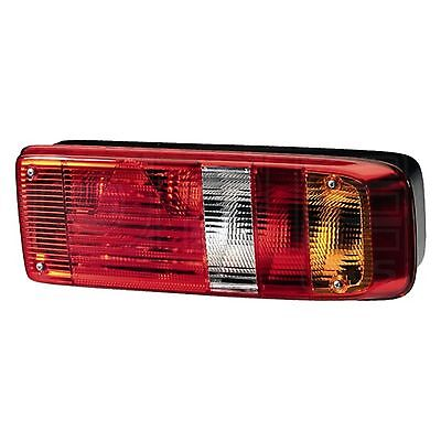 Combination Rear Light / Lamp - Right Hand Fitment | Hella 2VP 340 931-001