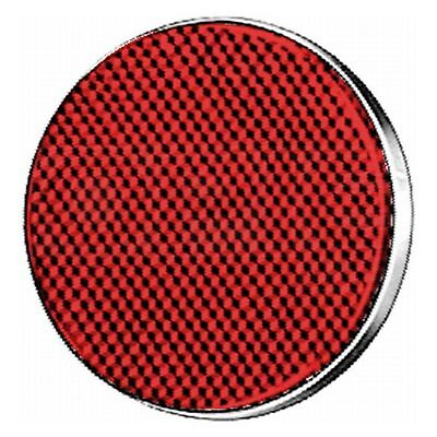 Rear Reflector: | HELLA 8RA 002 016-121