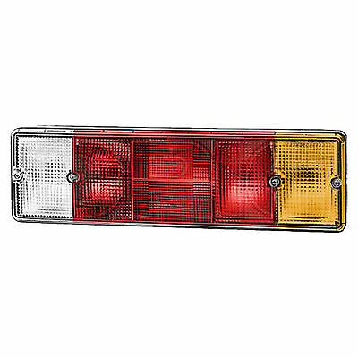 Rear Light: Rear Lamp fits Volvo - 21.176.001 - Left | HELLA 2SL 005 883-031