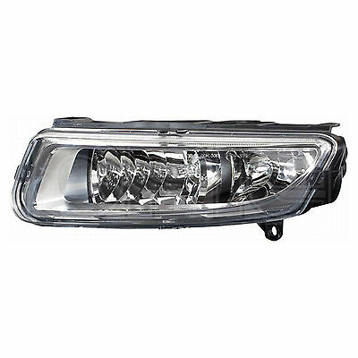 Daytime Running Light / Lamp Left Hand Side | HELLA 2PT 010 377-051