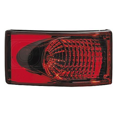 Combination Rear Light: Tail/ Stop Lamp Red | HELLA 2SB 008 805-021