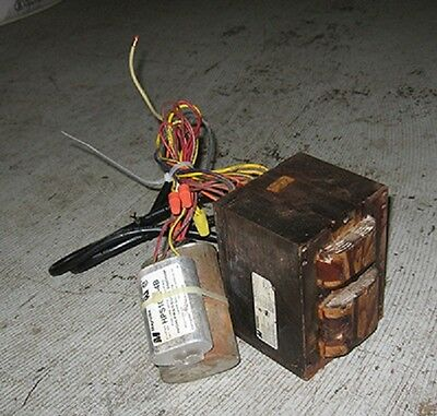Used 1000W Magnetic Ballast - UE0001CT