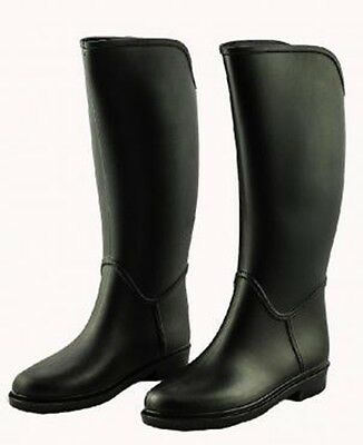 Eureka Long Muck Out or Riding Boot