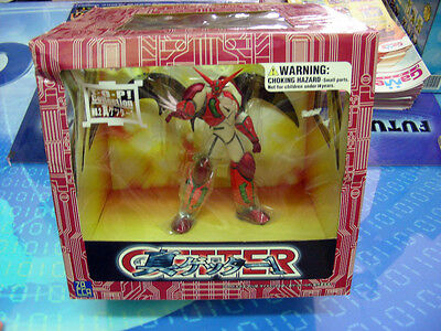 Shin Getter ZACCA TOP COLLECTION - NUOVO