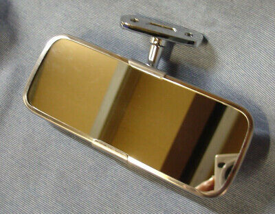 New Interior Mirror Universal Classic Car And Kit Car Rear View Mirror