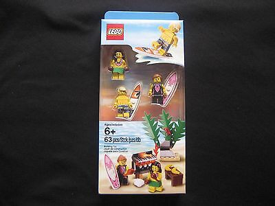 LEGO Minifigures Beach Accessory Pack 850449 NEW