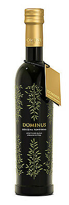 HUILE D'OLIVE EXTRA VIERGE DOMINUS PRECOCE 50cl