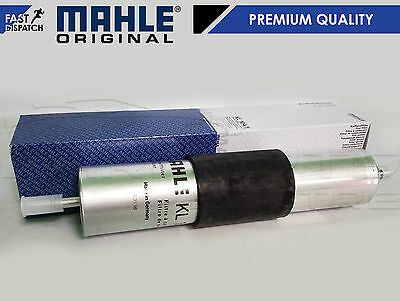 For Bmw 3 Series E46 M3 3.2 Mahle Fuel Filter 13327831089 Kl104/1 Brand New